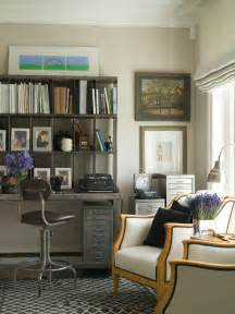 Home Office Design 50 Cool Neutral Room Design Ideas Digsdigs