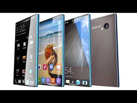 nokia 42 mp phone nokia g1 new generation phablet concept with 42 mp