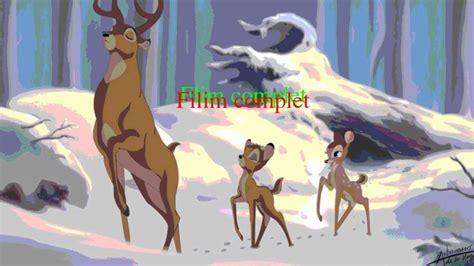 film dessin anime francais complet bambi 3 film complet francais dessin anim 233 bambi 3