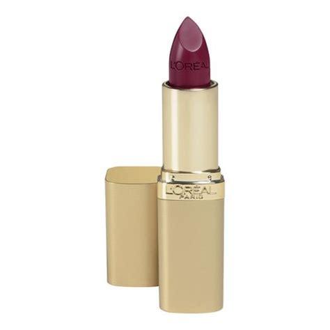 Lipstik Loreal l oreal color riche lipstick walmart ca