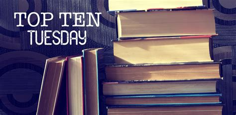Top 10 Books Every Should Read by Top Ten Books Every Austenite Should Read Top Ten