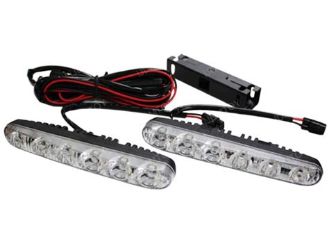 Philips Led Daytime Running Lights led daytime running light kit led daytime ls led