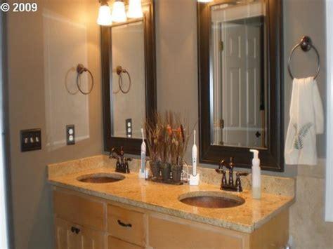 Pinterest Bathroom Mirrors Dual Framed Bathroom Mirrors Home Pinterest