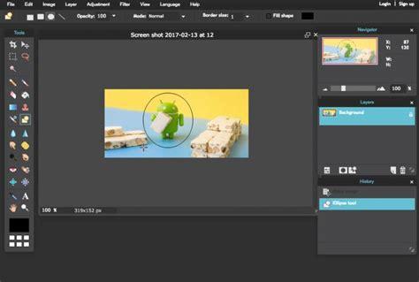Buku Editting Foto Dengan Pixlr 5 website yang mungkin berguna dan bisa gantikan software mu di komputer