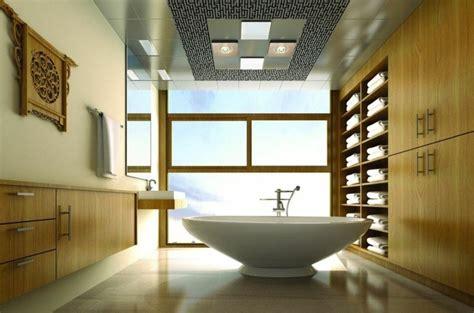 bathroom ceiling design ideas plafond salle de bain peinture et style en 40 id 233 es