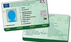 vaarbewijs icc stuurbrevet boorddocumenten waterski vlaanderen