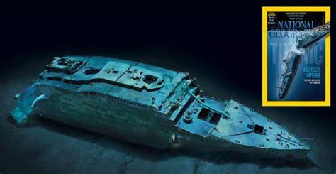 titanic  paints    century  scene