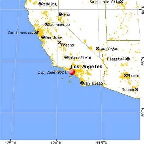 Gardena Ca Location 90247 Zip Code Gardena California Profile Homes