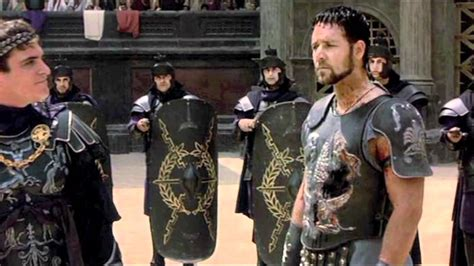music film gladiator youtube the spaniard kevin ronquillo gladiator music video