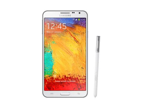 Samsung Note 3 Neo Samsung Galaxy Note 3 Neo 16gb Features Review 4g Lte