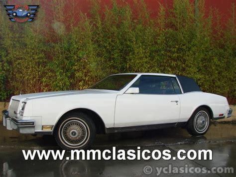 buick riviera 2016 autos de alta gama venta coche cl 225 sico americano buick riviera coupe 1985 portal compra venta veh 237 culos cl 225 sicos