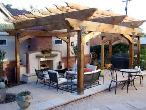 Backyard Patio Decorating Ideas » Home Design