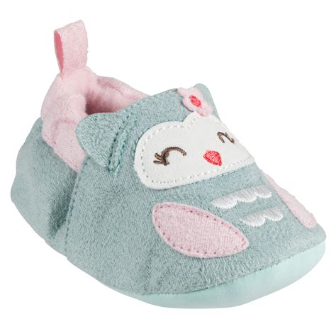 owl slippers s infant owl slippers carters