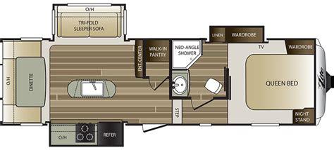 2017 keystone cougar 326rds cing world of syracuse cougar 5th wheel floor plans 2017 home fatare