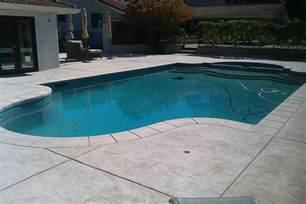 pool deck repair pool coping resurfacing livermore