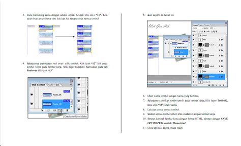 web design tutorial download modul web design chandra inside