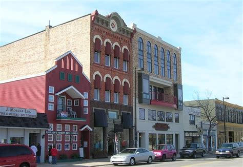 bed and breakfast grand haven mi downtown grand haven i love grand haven pinterest michigan