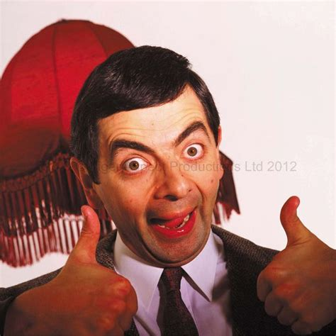 Thumbs Up Meme - thumbs up for mr bean mr bean pinterest beans and