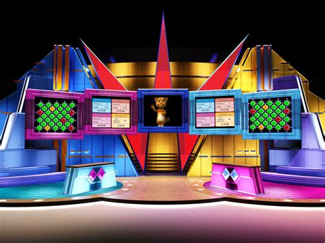 japanese home design tv show trivia nights fun evening team building corporate events
