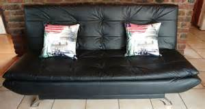 sleeper couches gauteng brand new leather sleeper couches centurion lounge