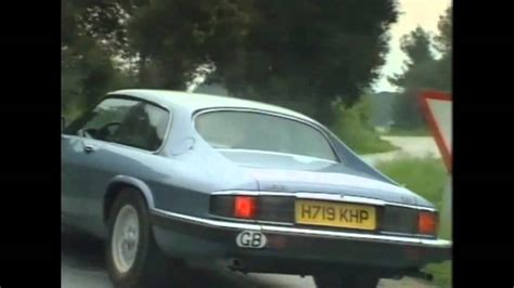 Jaguar Xjs Restoration Top Gear Top Gear 1991 Jaguar Xjs