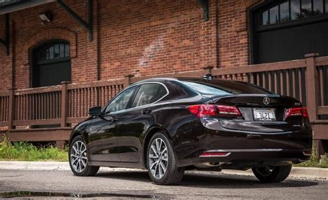 2019 acura tlx rumors 2019 acura tlx preview price specs best truck