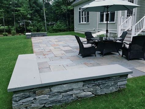 rectangular granite patio patio pinterest patio patios and patio design