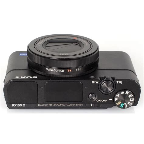 Sony Kamera Rx100 M3 sony dsc rx100 m3 digitalni fotoaparat rx 100 rx100