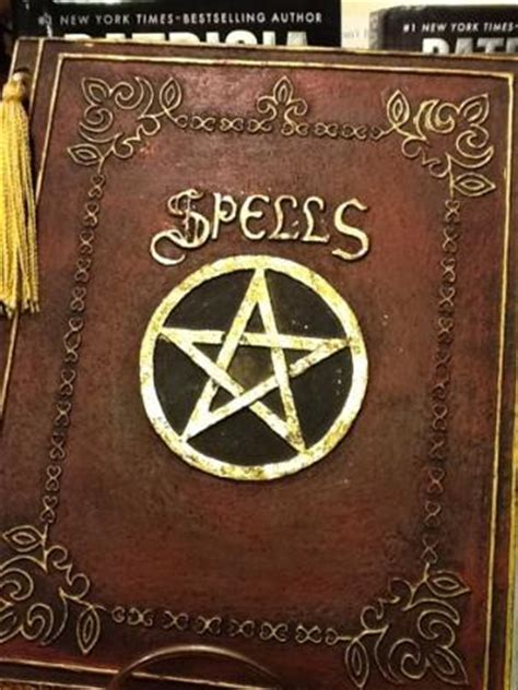 is a witch books book of spells picture of the salem witch walk salem