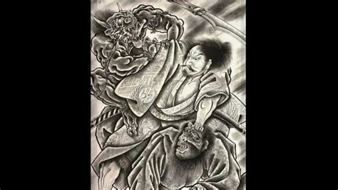 japanese tattoo youtube japanese tattoo designs tattoodesignslive com youtube