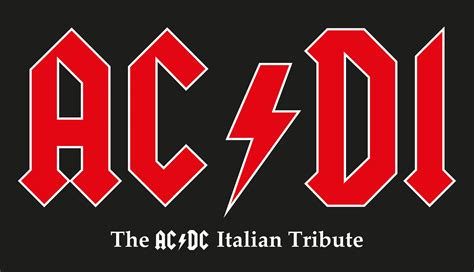 Ac Di ac di ac dc tribute band dettagli ed eventi