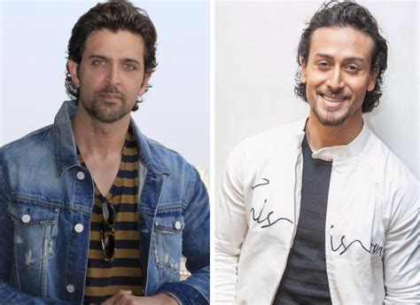 hrithik roshan jackie shroff has the hrithik roshan tiger shroff film been inspired