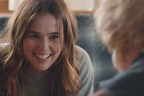 ed sheeran perfect zoey deutch zoey deutch stars in ed sheeran s new music video