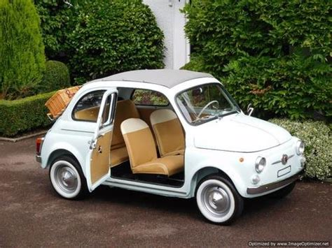 fiat 500d for sale for sale fiat 500d trasformabile 1963 lhd restored