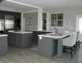 Grey Wood Floors Kitchen Grey Hardwood Floors Kitchen