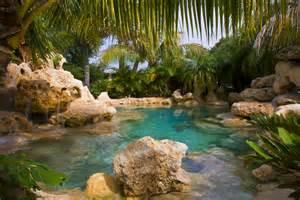 Backyard Lagoon lucas lagoon pool 2 intheswim pool