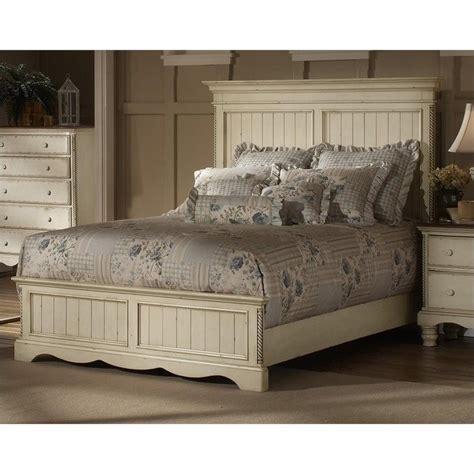 hillsdale wilshire 5 piece bedroom set in antique white hillsdale wilshire 4 piece bedroom set in antique white