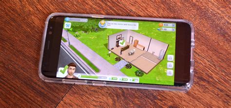 mod game ios 7 play the sims mobile on your iphone or android right now