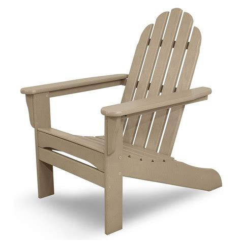 terrace sand patio adirondack chair iva15sa the home