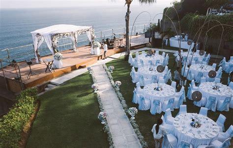 Wedding Venue Bandung 2014 by Hsu S Stunning Bali Wedding Photos Revealed