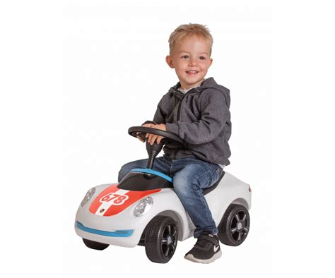 Bobby Car Aufkleber Porsche by Baby Porsche Premium Automobile Big Bobby Car