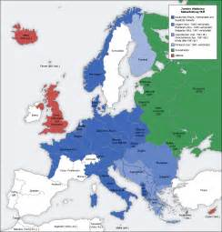 2 World War Map by Maps Map Of Europe Ussr