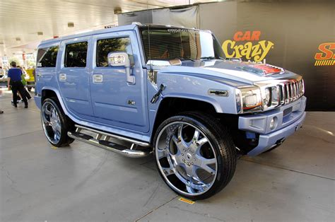 tiffany blue hummer sema hummers amazing and strange it s your auto world