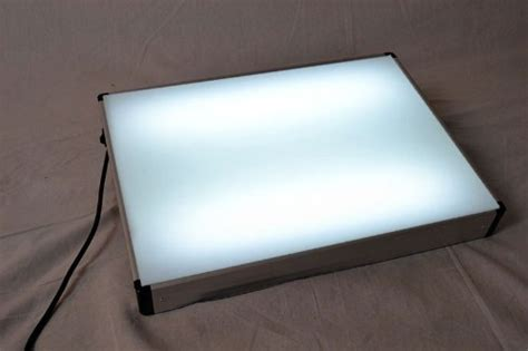 light box tracing table tracing light box table a3 for stencil copying artists