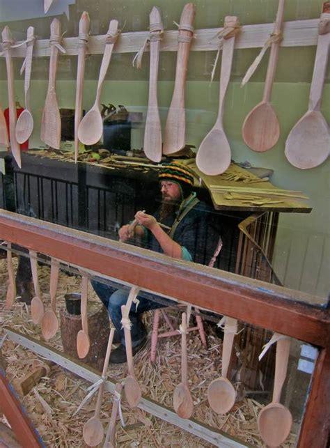 Barn The Spoon barn the spoon spoon carver spitalfields