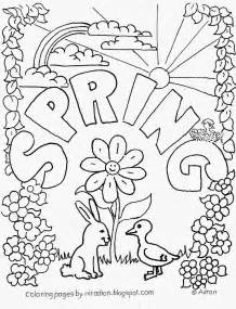 springtime coloring pages coloring pages for by mr adron free