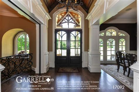Tranquility  3999   House Plans by Garrell Associates, Inc.