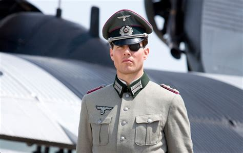 Look At Tom Cruise In Valkyrie by Claus Stauffenberg Wiki Fandom