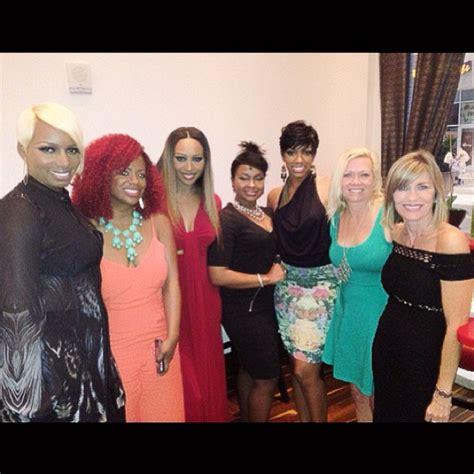 phaedras salon photos porsha stewart shows off new shorter hair do