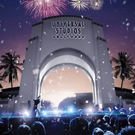 universal studios new year universal studios to host new year s